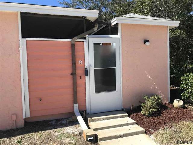 11B Fountain Of Youth Blvd B, St Augustine, FL 32080 (MLS #255049) :: Memory Hopkins Real Estate