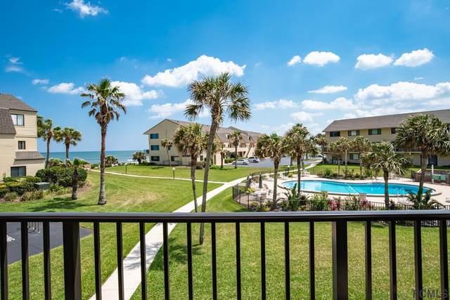 8550 A1a S #314, St Augustine, FL 32080 (MLS #255052) :: Memory Hopkins Real Estate