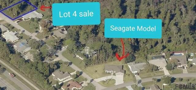 24 Putter Drive, Palm Coast, FL 32164 (MLS #255077) :: Memory Hopkins Real Estate