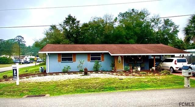 2095 Joyce St, Flagler Beach, FL 32136 (MLS #255244) :: Memory Hopkins Real Estate