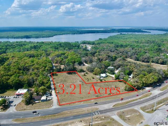 541 S Hwy 17, Satsuma, FL 32187 (MLS #255610) :: Memory Hopkins Real Estate