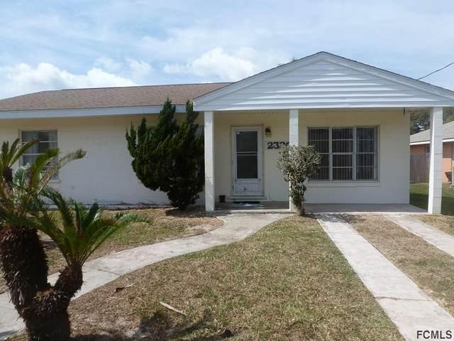 2320 Daytona Ave, Flagler Beach, FL 32136 (MLS #255933) :: Keller Williams Realty Atlantic Partners St. Augustine