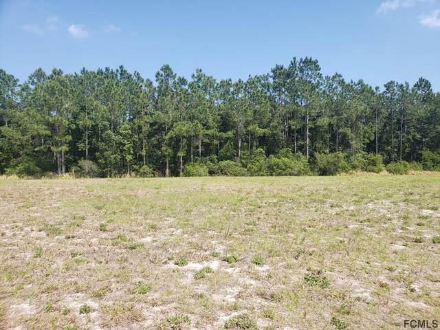 666 Mahogany Run, Palm Coast, FL 32137 (MLS #256142) :: Memory Hopkins Real Estate