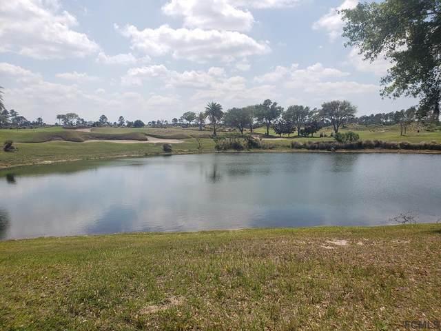 497 Sweetgum Lane, Palm Coast, FL 32137 (MLS #256170) :: Memory Hopkins Real Estate