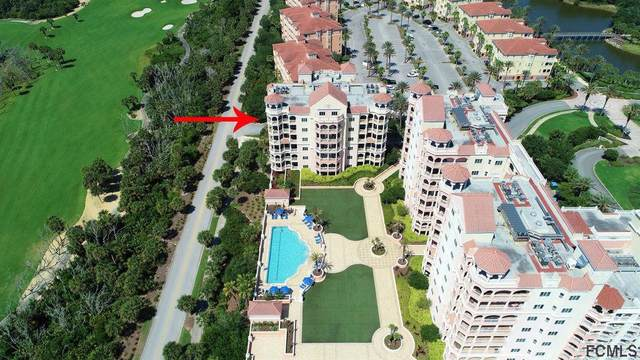 200 Ocean Crest Drive #646, Palm Coast, FL 32137 (MLS #256804) :: Memory Hopkins Real Estate