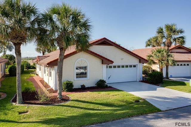 7 San Diego Lane, Palm Coast, FL 32137 (MLS #257061) :: Memory Hopkins Real Estate