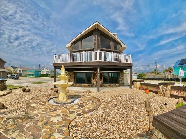 1944 S Ocean Shore Blvd, Flagler Beach, FL 32136 (MLS #257372) :: RE/MAX Select Professionals
