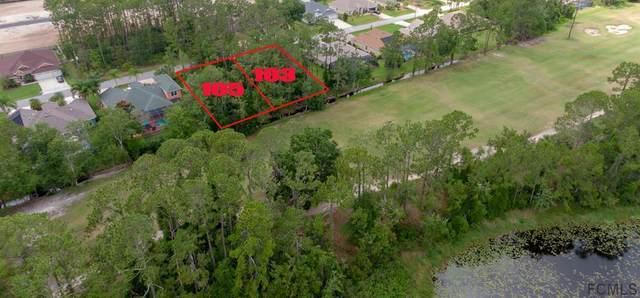 105 Edward Dr, Palm Coast, FL  (MLS #257556) :: Noah Bailey Group
