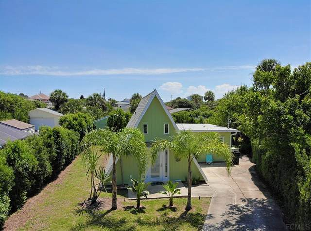 2139 Flagler Ave S, Flagler Beach, FL 32136 (MLS #257623) :: RE/MAX Select Professionals