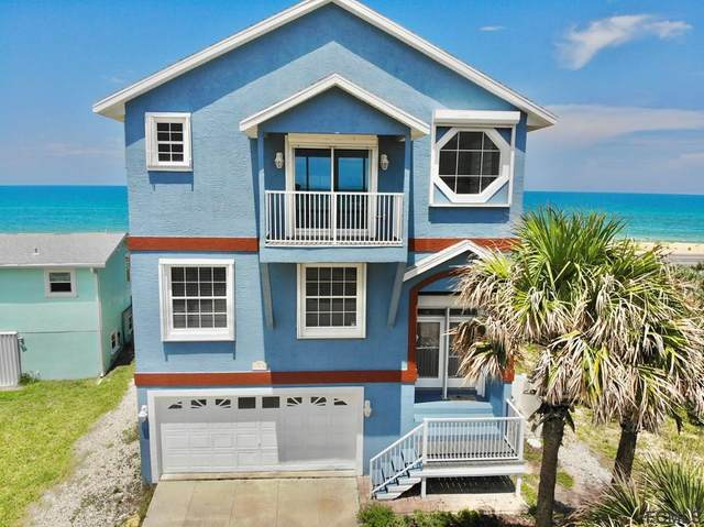 1915 Ocean Shore Blvd, Flagler Beach, FL 32136 (MLS #257775) :: RE/MAX Select Professionals