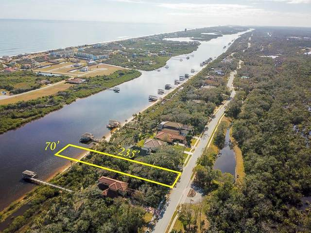 51 S Riverwalk Dr, Palm Coast, FL 32137 (MLS #257881) :: RE/MAX Select Professionals