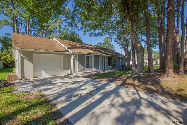 59 Berkshire Ln, Palm Coast, FL 32137 (MLS #257941) :: Memory Hopkins Real Estate