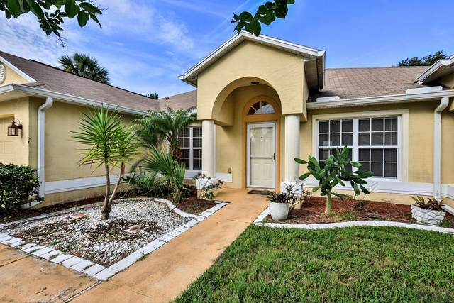 16 SE Biltvue Pl, Palm Coast, FL 32137 (MLS #258056) :: Memory Hopkins Real Estate