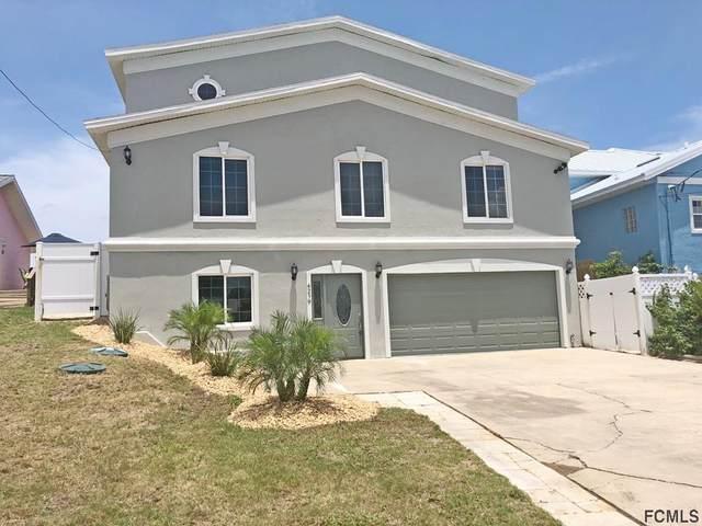 4239 S Atlantic Ave S, Port Orange, FL 32127 (MLS #258213) :: RE/MAX Select Professionals