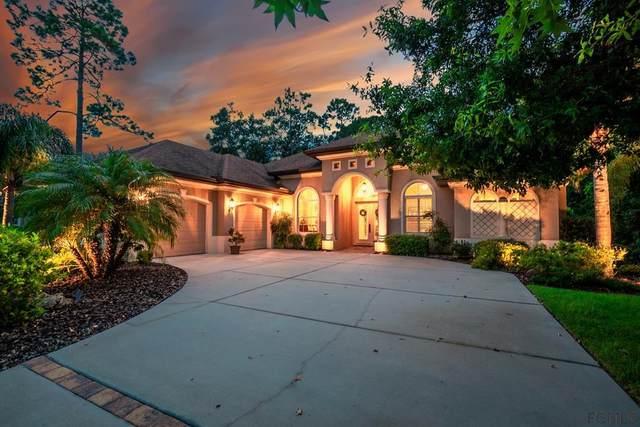 14 Scarlet Oak Circle, Palm Coast, FL 32137 (MLS #258266) :: Noah Bailey Group