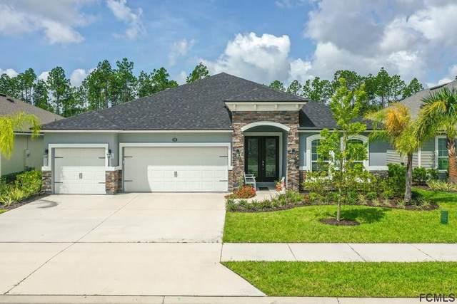 151 S Coopers Hawk Way, Palm Coast, FL 32164 (MLS #258406) :: Keller Williams Realty Atlantic Partners St. Augustine