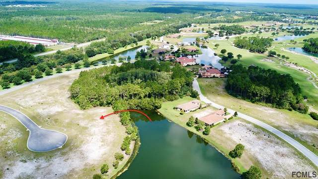 808 Loblolly Court, Palm Coast, FL 32137 (MLS #259009) :: Keller Williams Realty Atlantic Partners St. Augustine