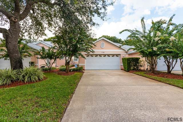 1176 Athlone Way, Ormond Beach, FL 32174 (MLS #259132) :: Keller Williams Realty Atlantic Partners St. Augustine