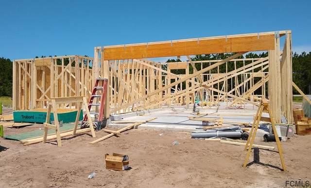35 Rivertown Road, Palm Coast, FL 32137 (MLS #259153) :: Memory Hopkins Real Estate