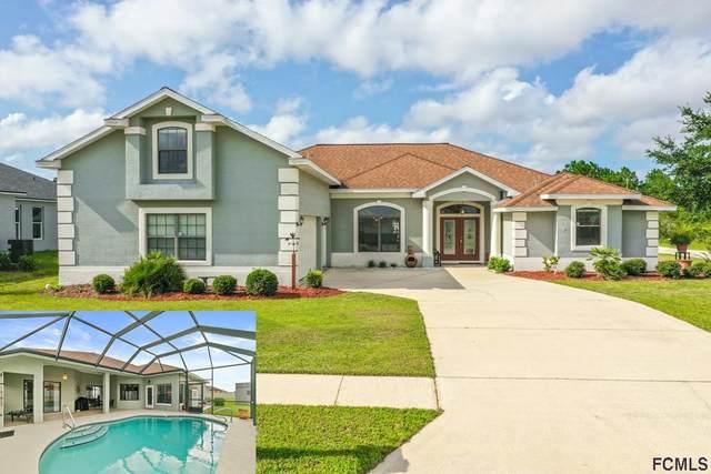 2 Lewisdale Ln, Palm Coast, FL 32137 (MLS #259201) :: Keller Williams Realty Atlantic Partners St. Augustine