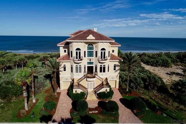 95 Calle Del Sur, Palm Coast, FL 32137 (MLS #259523) :: RE/MAX Select Professionals