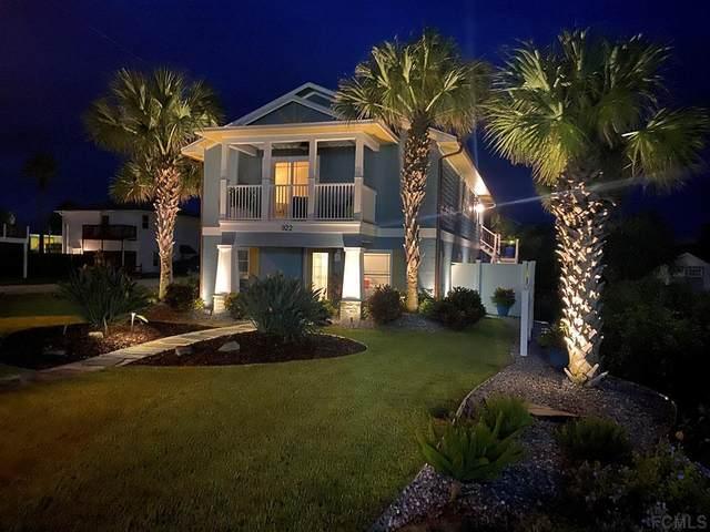 922 Central Ave N, Flagler Beach, FL 32136 (MLS #259572) :: Memory Hopkins Real Estate
