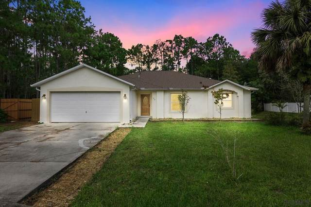 29 Kashmir Trail, Palm Coast, FL 32164 (MLS #259896) :: RE/MAX Select Professionals