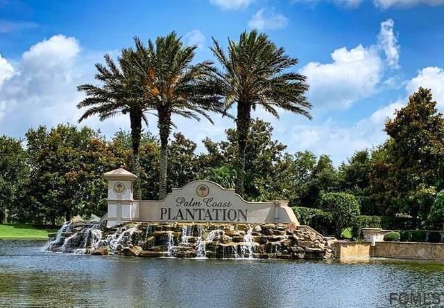 164 Riverwalk Dr S, Palm Coast, FL 32137 (MLS #259919) :: The DJ & Lindsey Team