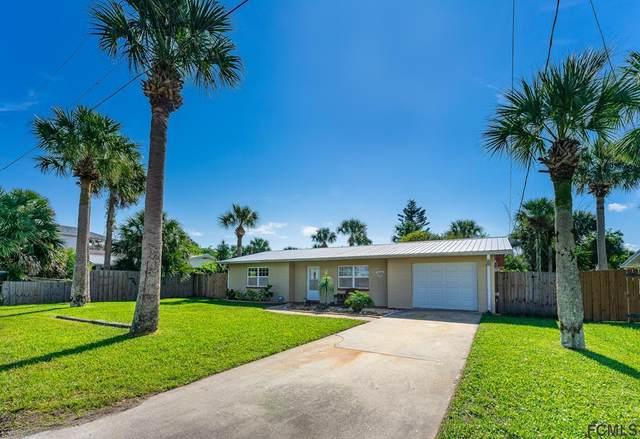315 N 6th St N, Flagler Beach, FL 32136 (MLS #260006) :: Memory Hopkins Real Estate