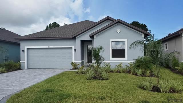 59 Green Circle, Palm Coast, FL 32164 (MLS #260082) :: Keller Williams Realty Atlantic Partners St. Augustine