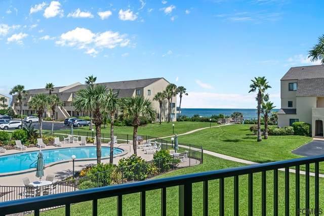 8550 A1a #345, St Augustine, FL 32080 (MLS #260187) :: Keller Williams Realty Atlantic Partners St. Augustine