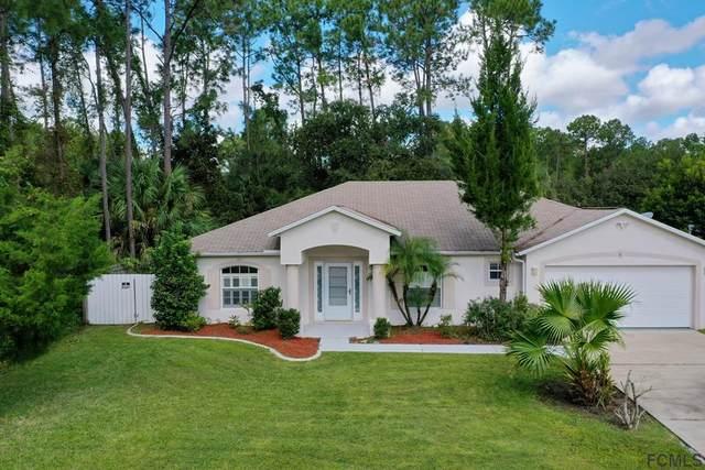 31 Powder Hill Ln, Palm Coast, FL 32164 (MLS #260200) :: RE/MAX Select Professionals
