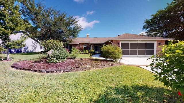 140 Wellington Drive, Palm Coast, FL 32164 (MLS #260245) :: RE/MAX Select Professionals