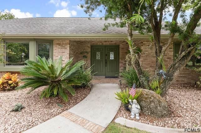 7 Crossview Lane, Palm Coast, FL 32137 (MLS #260294) :: RE/MAX Select Professionals