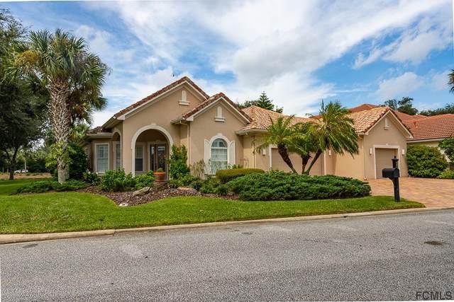 12 Flagship Drive, Palm Coast, FL 32137 (MLS #260325) :: RE/MAX Select Professionals