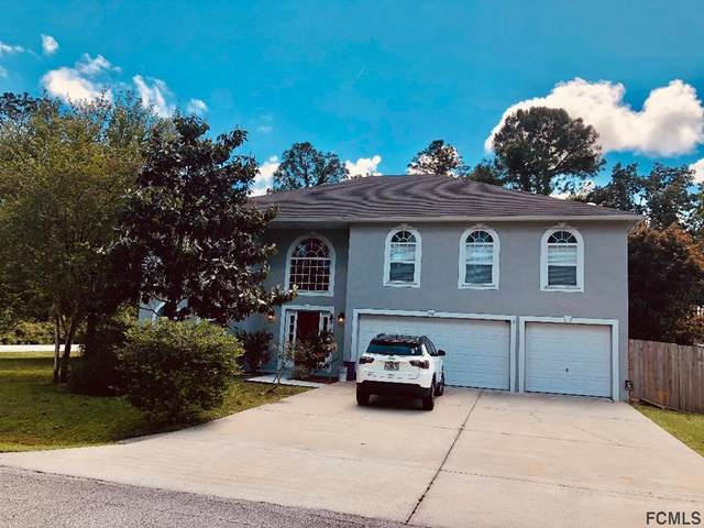 48 Rivera Lane, Palm Coast, FL 32164 (MLS #260326) :: RE/MAX Select Professionals