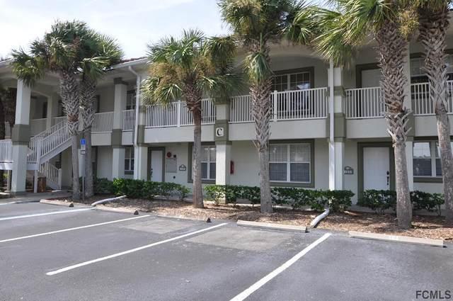 80 San Juan Drive C 203, Palm Coast, FL 32137 (MLS #260388) :: RE/MAX Select Professionals