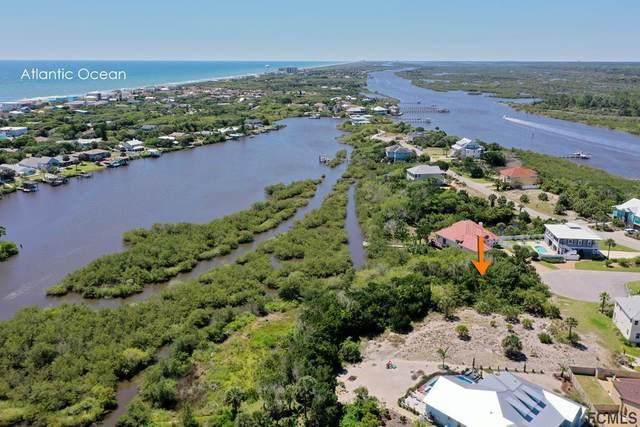 570 Springdale Drive, Flagler Beach, FL 32136 (MLS #260409) :: Noah Bailey Group