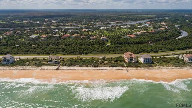 3925 Ocean Shore Blvd, Palm Coast, FL 32137 (MLS #260463) :: RE/MAX Select Professionals