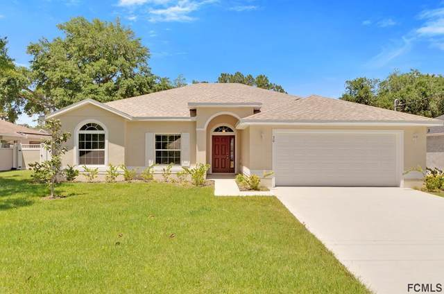30 Wellford Ln, Palm Coast, FL 32164 (MLS #260490) :: RE/MAX Select Professionals