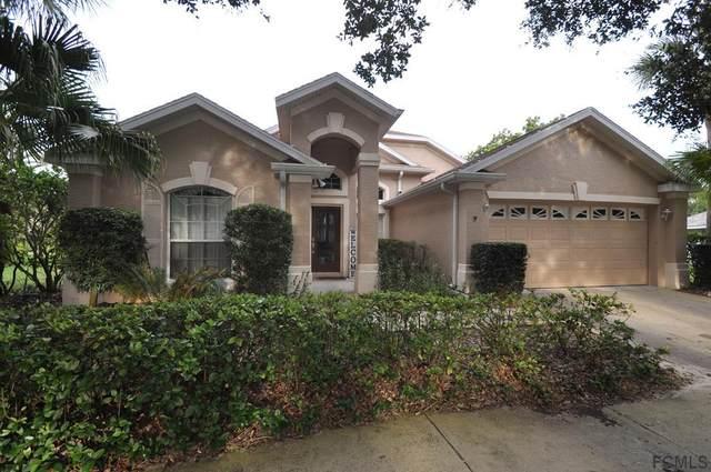 7 Ibis Ct N, Palm Coast, FL 32137 (MLS #261795) :: Dalton Wade Real Estate Group