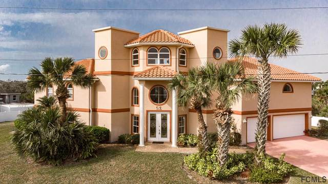 51 Armand Beach Dr, Palm Coast, FL 32137 (MLS #261815) :: Olde Florida Realty Group