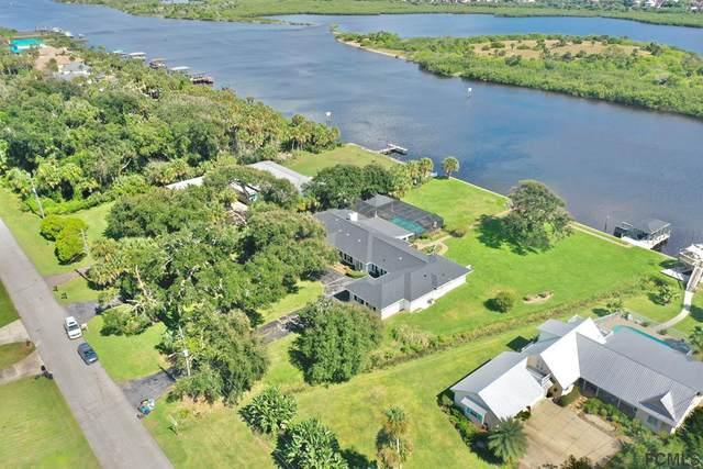 1400 Lambert Ave, Flagler Beach, FL 32136 (MLS #261856) :: RE/MAX Select Professionals