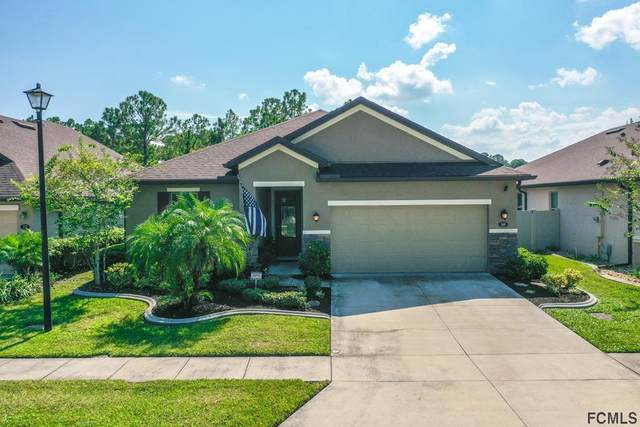 369 Tuscany Chase Dr, Daytona Beach, FL 32117 (MLS #261992) :: Keller Williams Realty Atlantic Partners St. Augustine