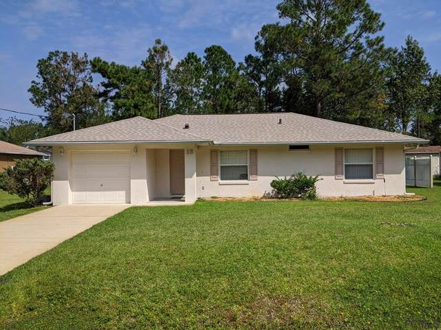 15 Ramrock Lane, Palm Coast, FL 32164 (MLS #261995) :: The DJ & Lindsey Team