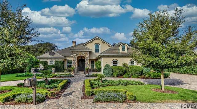 7 Avenue Monet, Palm Coast, FL 32137 (MLS #262035) :: RE/MAX Select Professionals