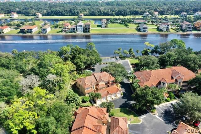 103 Captains Walk #103, Palm Coast, FL 32137 (MLS #262091) :: RE/MAX Select Professionals