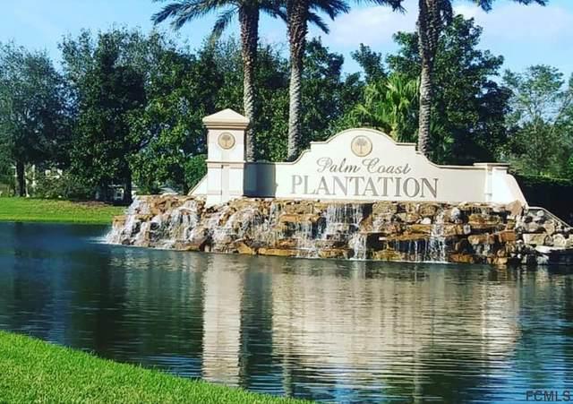 6 Parkview Circle, Palm Coast, FL 32137 (MLS #262368) :: Dalton Wade Real Estate Group