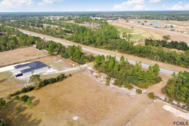 4149 Old Kings Rd N, Palm Coast, FL 32137 (MLS #262377) :: Olde Florida Realty Group
