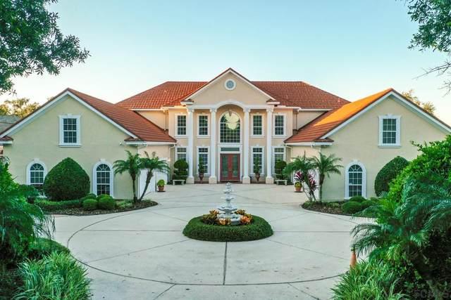 2075 Salt Myrtle Lane, Fleming Island, FL 32003 (MLS #262759) :: Dalton Wade Real Estate Group